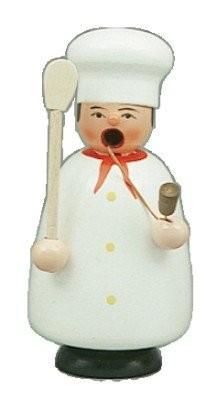 Smoker cook 13cm