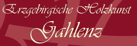 Erzgebirgische Holzkunst Gahlenz GmbH RuT