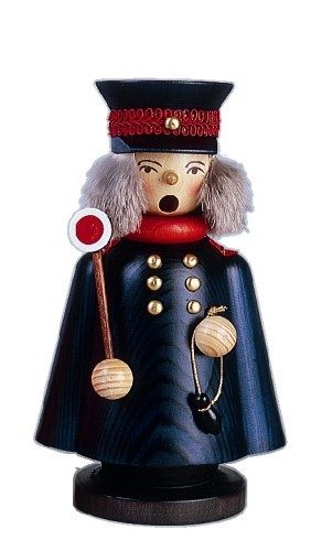 Smoker Conductor pickled 23cm