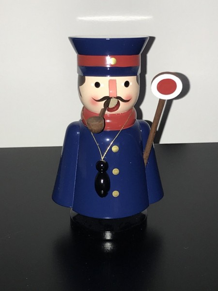 incense man conductor 14cm